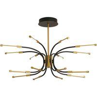 Chandeliers Design LED Chandelier Lamp Silicone Lampshade Modern Personality Designer Foyer Bedroom Restaurant Ceiling Hanging Lights