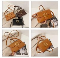 Shoulder Bags 2021Women's Handbags Trend Hanging Chain Small Wallets And Forged Messenger Nice Dead