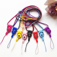 10pcs Detachable Neck Strap Necklace Long Lanyard String Holder For Cell Phone Case Camera USB Flash Drive Keys ID Card Badge