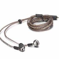 سماعات الهاتف الخليوي astell kern in-apan akt9ie mkll سماعة الأزياء أعلى 1 في سماعة الأذن مع مربع التجزئة