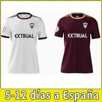 MB Soccer Jersey 11 SA SDDA A ASD AS 21 22 ALBACETE BALOMPIÉ SOCCER JERSEYS 2021 Albacete Balompie Zozulya Garcia Camiseta De Fútbol Chemise de football Uniforme