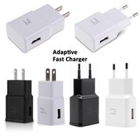 Fast Adaptive Wall Charger 5V 2A USB Power Adapter for iPhone samsung xiaomi lg smart mobile phone
