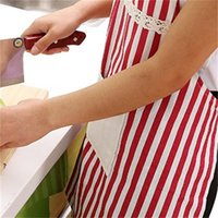 and Hemp Kitchen Cotton Oil Proof Thickened Apron Cooking Protective Clothing Korean Fashion Simple Adult Cover HHA5388