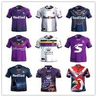 Melbourne Storm Rugby Jersey 2020 Indígena Comemorativa Jersey 19/20/21 Nrl Rugby League Jerseys Austrália Rugby League Jersey Tamanho S-3XL