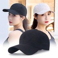 2021 Fashion Hat Bone Curved Visor Casquette Cap de béisbol Mujeres Gorras Snapback Caps Bear Pap Polo Polo Sombreros para Hombres Hip Hop