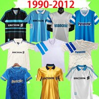 Футболка Maillot de Foot в стиле ретро Марсель 1990 1991 1992 1993 1998 1999 2000 DESCHAMPS PIRES Классическая винтажная футбольная рубашка BOLI PAYET PAPIN