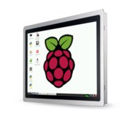 Custom 19 Inch Capacitive USB Open Frame Industrial Touch Screen Monitor Monitors