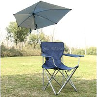 Camp Furniture Outdoor Folding Chair Beach Director Fishing Portable Leisure