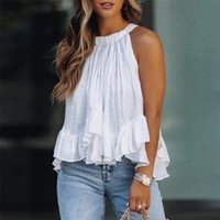 Fashion Loose Casual White Tops And Blouses Women 2021 Summer Clothes For Shirt Leopard Top Blouse Plus Size 5XL