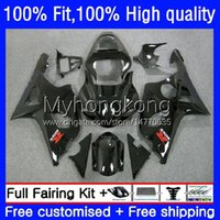 スズキGSX-R1000 GSXR1000 K2 00-02 BODYWORK 24NO.1 GSXR 1000 CC 1000CC 00 01 02オートバイOEMボディ