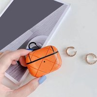 Luxury Designers Bluetooth Earphone Airpods 1   2 Pro 3 protective cover is made of high quality silica gel with loss function Anti falling off good nice