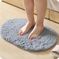 High Quality Bathroom Carpet Anti-slip Bath Rug Outdoor Shower Room Rugs And Mats Floor Mat Toilet Door