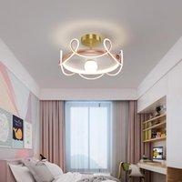 أضواء السقف غرفة أطفال غرفة نوم مصباح B 49W 55W