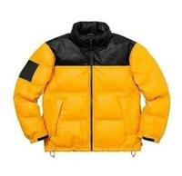 럭셔리 남성 디자이너 자켓 여성 브랜드 다운 재킷 편지와 고품질 겨울 코트 스포츠 브랜드 파카 탑 Clothings