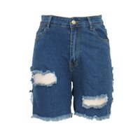 Ультра эстетические шорты женские карманы кнопки середины брюки Урожай мода джинсовые панталоны Cortos de Mujer женские
