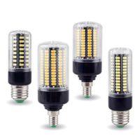 E27 LED-Lampen Maislampe 220V-Licht 110V-Lampen Beleuchtung 5736 5730SMD AC85 ~ 265V Heller 5W 7W 9W 12W 15W 20W