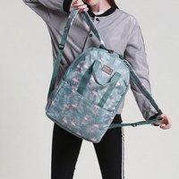 플라밍고 배낭 다기능 학교 가방 야외 여행 경량 배낭 여성 백팩 도매