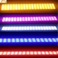 ZS LED Injektionsmodul COB IP67 2W DIY Streifen High Lumen Hintergrundbeleuchtungszeichenfolge weiß / rot / gelb / pink / blau / grün