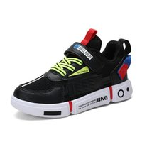 Athletic & Outdoor Autumn Kids Sport Shoes For Boys Sneakers Boy Breathable Casual Children Baby Child Chaussure Enfant