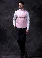 Palavras-chave: homem cor-de-rosa homem cor-de-rosa casual casual homem gilet masculino jacquard jacquard gilet fase festa mostra set partido festa