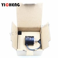 Controle Home Inteligente 1 PCS E6B2-CWZ6C / Codificador Incremental Rotary E6B2-CWZ5B / E6B2-CWZ1X / E6B2-CWZ3E Ótica Pulso