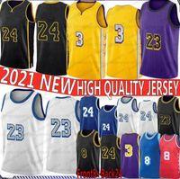 Basketball 23 Anthony 3 Davis 0 Kuzma 8 Hommes New Jersey University 2021 NCAA Jerseys 32 Dwight Caruso Rajon Howard Jerseys