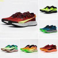 PEGASUS Sentiero 2 Sneaker per gli uomini Scarpe da corsa Mens Sport Scarpa uomo Scarpe da ginnastica da donna Trekking Chaussures Donne Atletica Scarpe da ginnastica donna