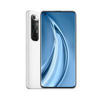 원래 xiaomi mi 10s 10 s 5g 휴대 전화 12GB RAM 256GB ROM Snapdragon 870 108.0MP 4780mAh 안드로이드 6.67 인치 곡선 전체 화면 지문 ID 얼굴 NFC 스마트 핸드폰