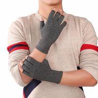 قفازات التهاب المفاصل المضغوط - قفاز للأجهزة اليدوية في الرسوم والنقدية Hands.Fit النساء والرجال 1PCS المعصم