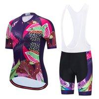 Miloto Велоспорт Джерси набор 2021 PRO Команда Летний Велосипед Велоспорт Одежда Велосипедная Одежда Женщины Горный Спортивный Велосипед Набор Велосипедный костюм