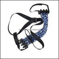 Resistance Equipments Fitness Supplies Sports & Outdoorsresistance Bands Adjustable Pl Up Assist Hanging Chin Elastic Strap 120Lb1 Drop Deli