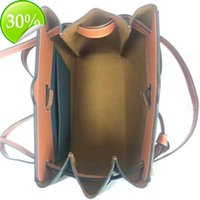S Lovve Tote Bolsas Top Genuine Bag Bucket Bucke Embreagem Excelente Qualidade Designer-ombro Bolsa de couro LLHNM