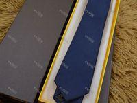 고품질 실크 격자 무늬 넥타이 남자 캐주얼 8cm 빈티지 격자 무늬 넥타이 패션 클래식 넥타이 선물 상자 18 스타일 V99-05