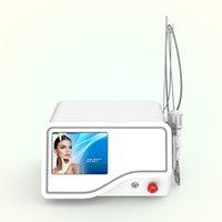 Produttore Professionale 10W Vasculare Spider Vein Removal Machine Diedi Laser 980 Nm Modello portatile