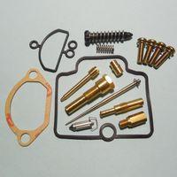 (10 Set / Pack) Motocross PWK24 26 26 30 32 34 36 38 40 Keihin Carbretor Ремонт набора 10 наборов продаж (малый оптом) Мотоцикл топливный SYST