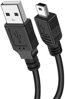 Universal Mini V3 Micro V8 5Pin USB-кабель 1 м 3 фута 1,5 м 5 футов 80 см 70 см 25 см Длина кабели для Samsung HTC LG Android телефон MP3 PC камера GPS динамика
