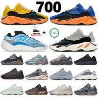 신발 700 Running Shoes Cream Sun Bright Blue Vanta Mauve Inertia Azael Azareth Static Analog Tephra women sports Runner outdoor mens trainers sneakers 36-46