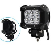 Working Light Factory Direct 12V-60V Sale Of High Brightness LED Motorcycle Electric Vehicle Road Headlight Truck Refitted Spotlight