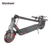 Adulto Moda color eléctrico scooter mankeel mk083 pro original M365 Pro New Llegada 2021 Motor350W 10.4A Aplicación