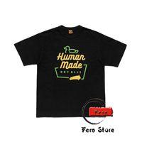 İnsan Yapımı T-Shirt # 2013 Renk Ördek Slub Pamuk Yuvarlak Boyun Gevşek erkek Kısa Kollu Kadın T-shirt Yaz