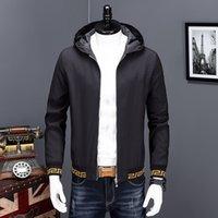 2021 manteau pour hommes de luxe Mode hommes designeurs vestes à capuche HIP HOP Baseball costume lettre broderie de haute qualité fluffy styliste piste de surveillance