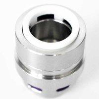 JCVAP ICA Inserire l'atomizzatore modificabile completamente costruito con titanio o ciotola al quarzo trasparente per il sensore di picco Pro Rebuidable