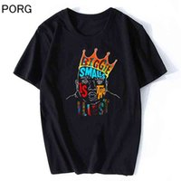 Biggie Smalls Notorious Big T Shirt Hommes Haute Qualité Coton Esthétique Cool Vintage T-shirt Harajuku Streetwear Hip Hop T-shirts 210706