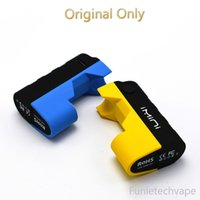 덕분 조정 가능한 전압 IMINI vape 배터리 500mah 예열 510 실 0.5 ml 1ml 카트리지 모드 스타터 키트 상자 배터리