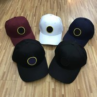 Designer cap Designers hat Compass Patched Basic Island Round Neck Sweatshirt Men Womens Badge Embroidery Stone Mens and Women Pullovers