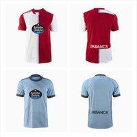 21 22 Celta de Vigo Futebol Jerseys Iago Aspas 2021 2022 Camiseta Futbol Nolito F.Beltran Hugo Mallo Solari S. Mina Brais Mendez Home Footbal