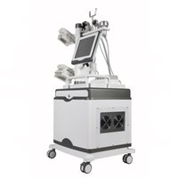 Hot Multi- functional Cryolipolisis Shock Wave Cavitation Polar RF Fat Reduction Equipment For Body And Double Chin Anti Freeze Membrane