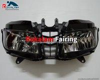 Honda CBR600RR F5 2013 2014 2015 오토바이 조명 CBR 600RR 13 14 15 애프터 마켓 오토바이 헤드 라이트 램프
