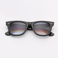 Moda Mens Óculos de Sol Womens Vintage Sunglass Desgin Óculos de Sol UV Lentes De Vidro Lentes Homem Mulher Eyeglasses Com Adesivos Capas De Couro