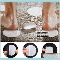 Mats Bathroom Aessories Home & Gardenanti-Slip Pat Shower Bath Safety Transparent Non Slip Strips Stickers For Bathtubs Showers Stairs Floor